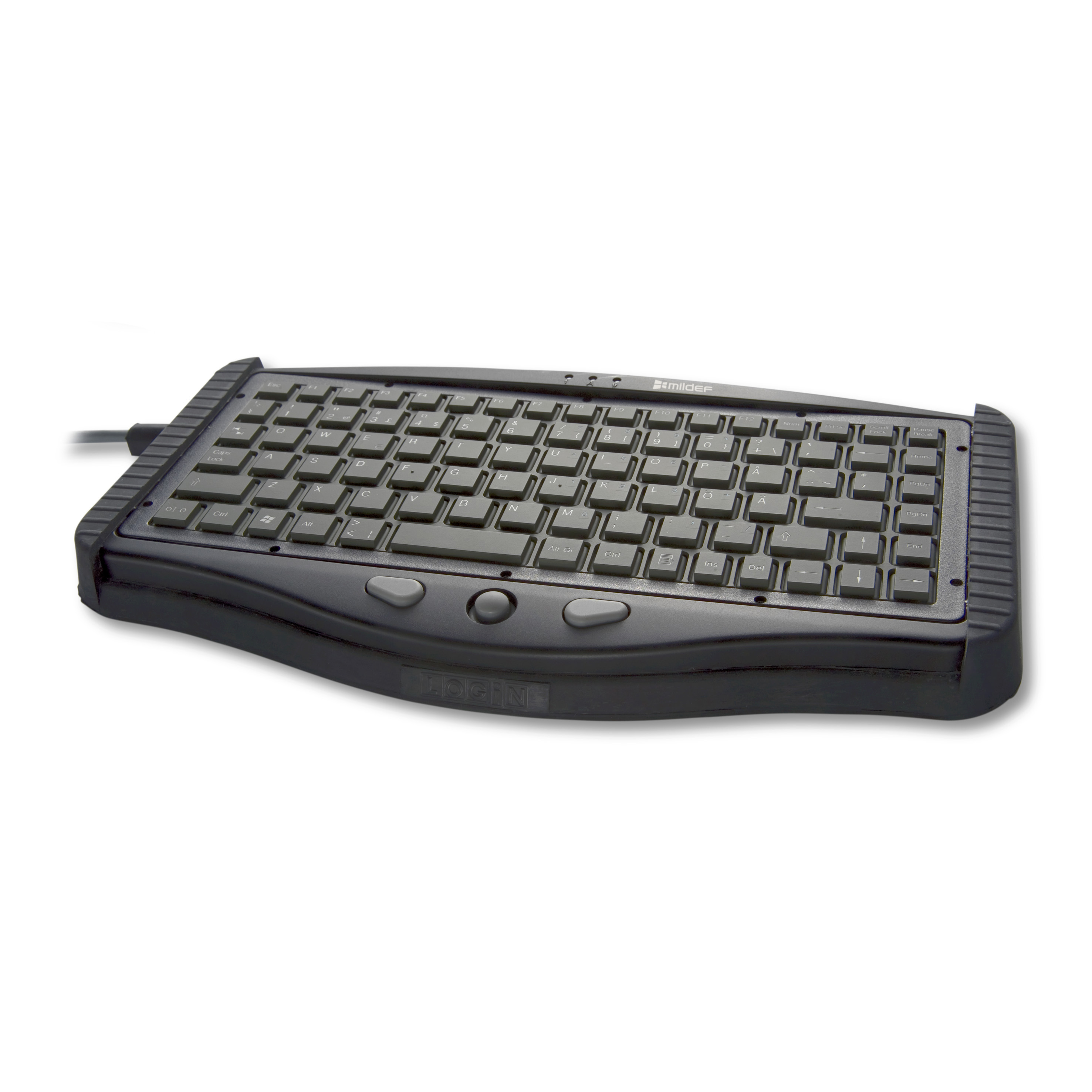 IP54 Keyboard